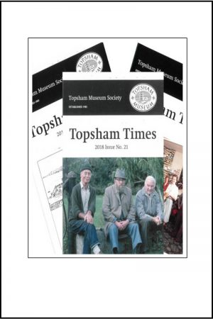 Topsham Times